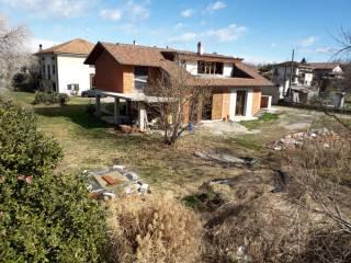 Foto - Villa unifamiliare via Stazione, Fontaneto d'Agogna