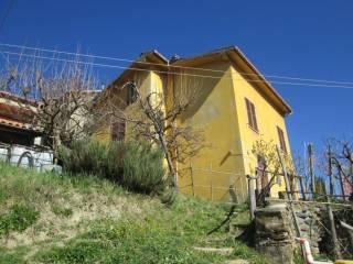 Foto - Villa bifamiliare via Guardia, Cremolino