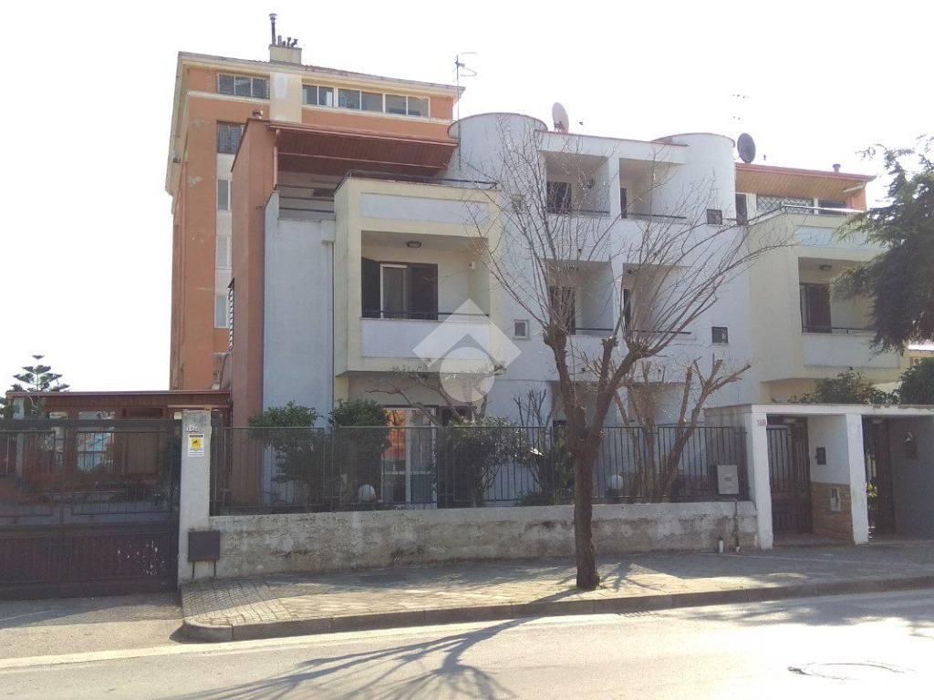 foto  Villa unifamiliare via Luigi Pastore, Aversa
