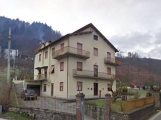 Foto - Appartamento all'asta via Giovan Battista Vannugli 38, Castelnuovo di Garfagnana