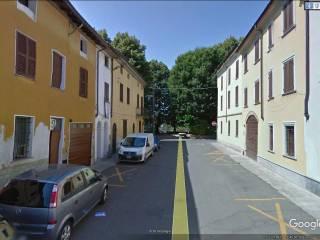 Foto - Casa indipendente via Giuseppe Garibaldi 6, Pizzighettone
