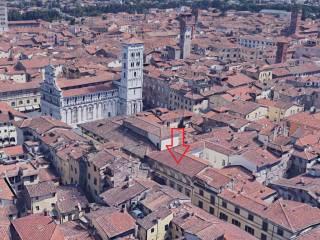 Foto - Appartamento all'asta via Vittorio Veneto 5, Lucca
