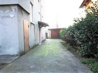 Photo - Building via Bartolomeo Colleoni, Almè