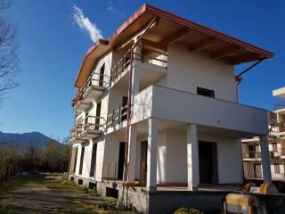 Foto - Villa plurifamiliare via Fornillo 84, Poggiomarino