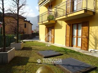Photo - 3-room flat via Alessandro Volta, Canzo