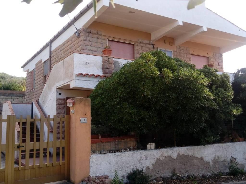 foto  Two-family villa, good condition, 210 sq.m., Cuglieri