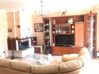 Foto - Villa a schiera 4 locali, ottimo stato, Pastorano