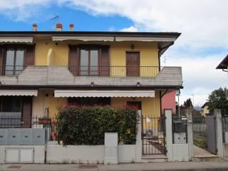 Foto - Trilocale via G  Mejo Voltolina, Brandico