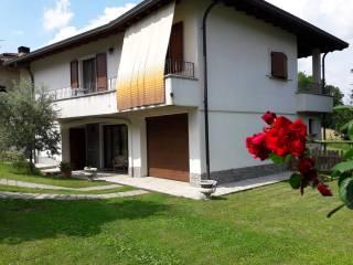 Foto - Villa unifamiliare via Portanea, Bulciago