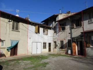 Foto - Casa indipendente via Dante Alighieri, Castenedolo