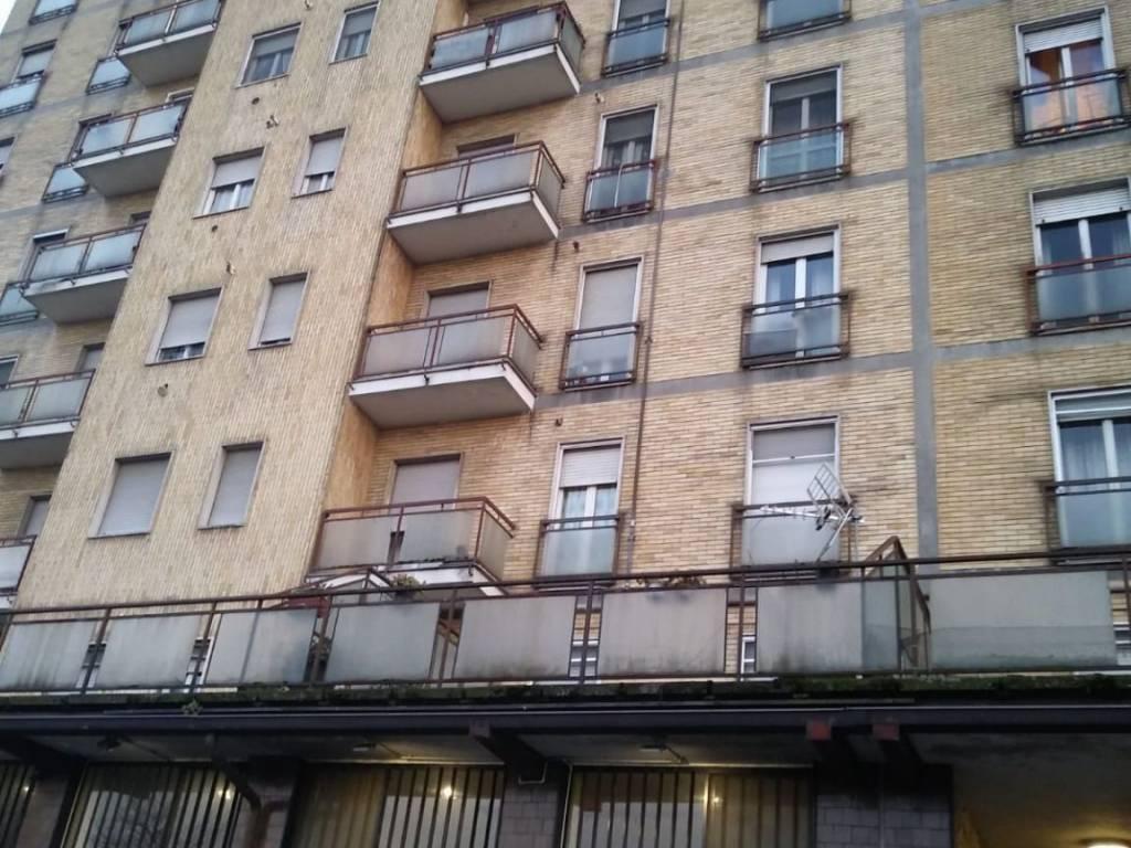 foto  3-room flat piazza Republica, Motta Visconti