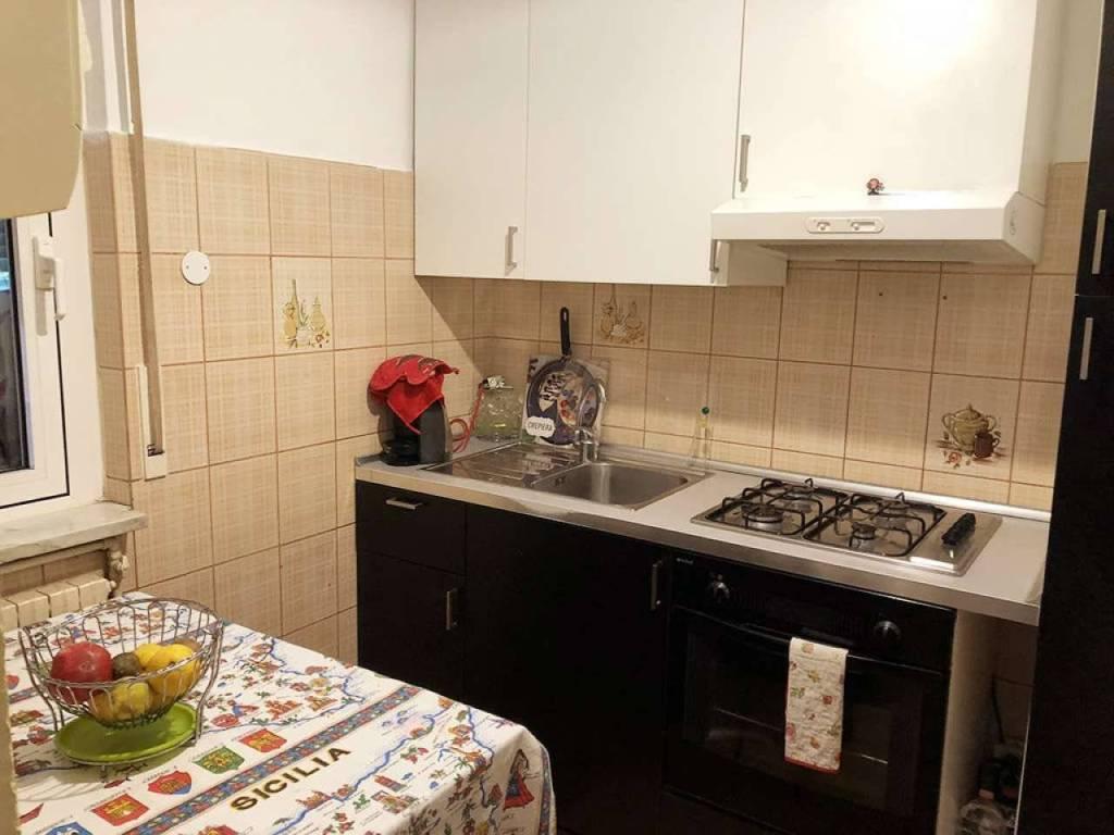 foto appartamento.novate Bilocale via Resistenza 30, Novate Milanese