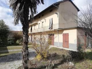 Foto - Villa unifamiliare via Biandrate 7, Recetto