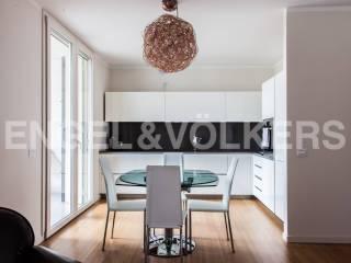 Photo - 4-room flat via Giuseppe Giusti, Lucino, Rodano