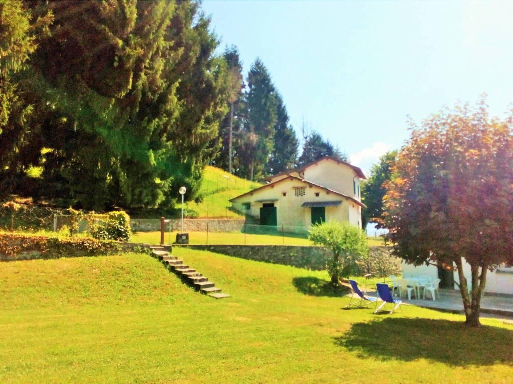 foto DETTAGLI Villa unifamiliare via San Pietro 23, Dizzasco