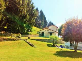 Foto - Villa unifamiliare via San Pietro 23, Dizzasco