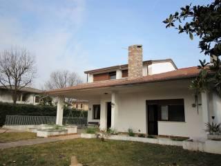 Foto - Villa unifamiliare via Vittorio Bachelet 27, Belvedere, Tezze sul Brenta