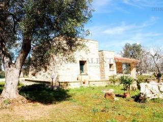 Foto - Villa unifamiliare Contrada Fani, Marina Di Pescoluse, Salve
