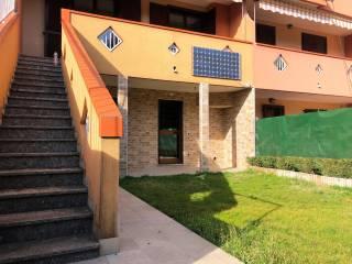 Photo - Terraced house via Giovanni Verga 13, Rosate