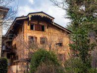 Villa Vendita Almenno San Bartolomeo