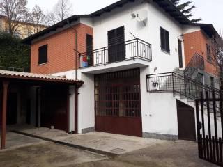 Foto - Villa unifamiliare via Angelo Brofferio 2, Agliano Terme