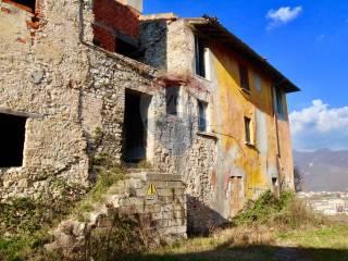Foto - Rustico via Canneto, Caneto, Villanuova sul Clisi