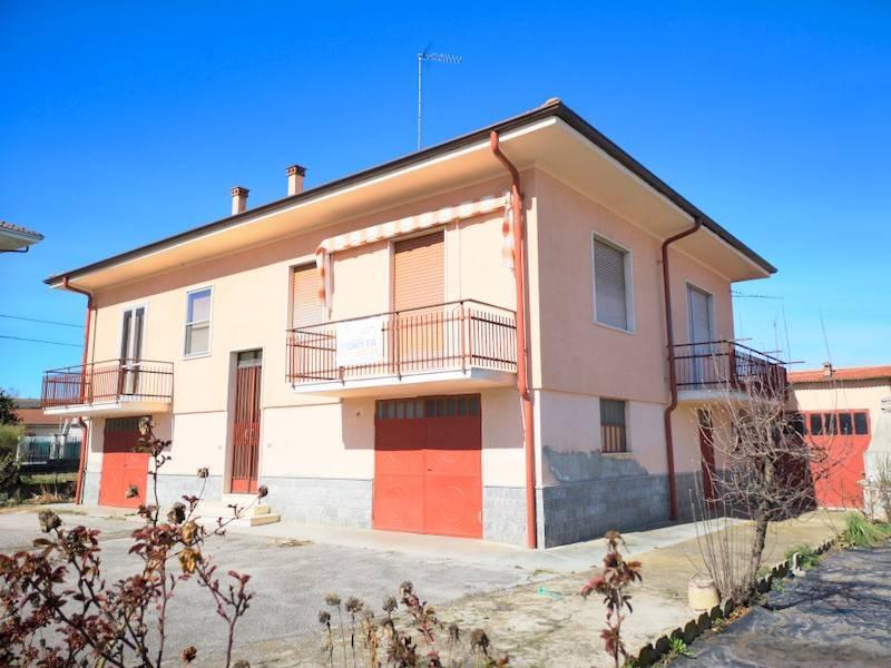 Foto 1 di Appartamento Via Roma5, Margarita