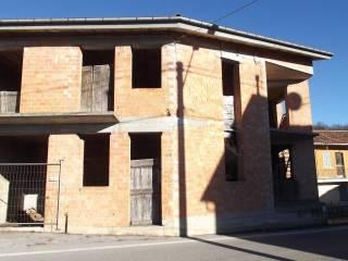 Foto - Casa indipendente via Maestra, Montezemolo