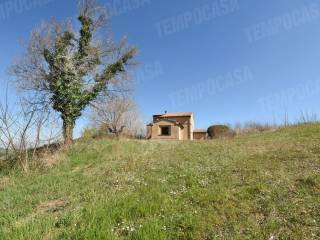 Foto - Casa indipendente 141 mq, da ristrutturare, Pollenza