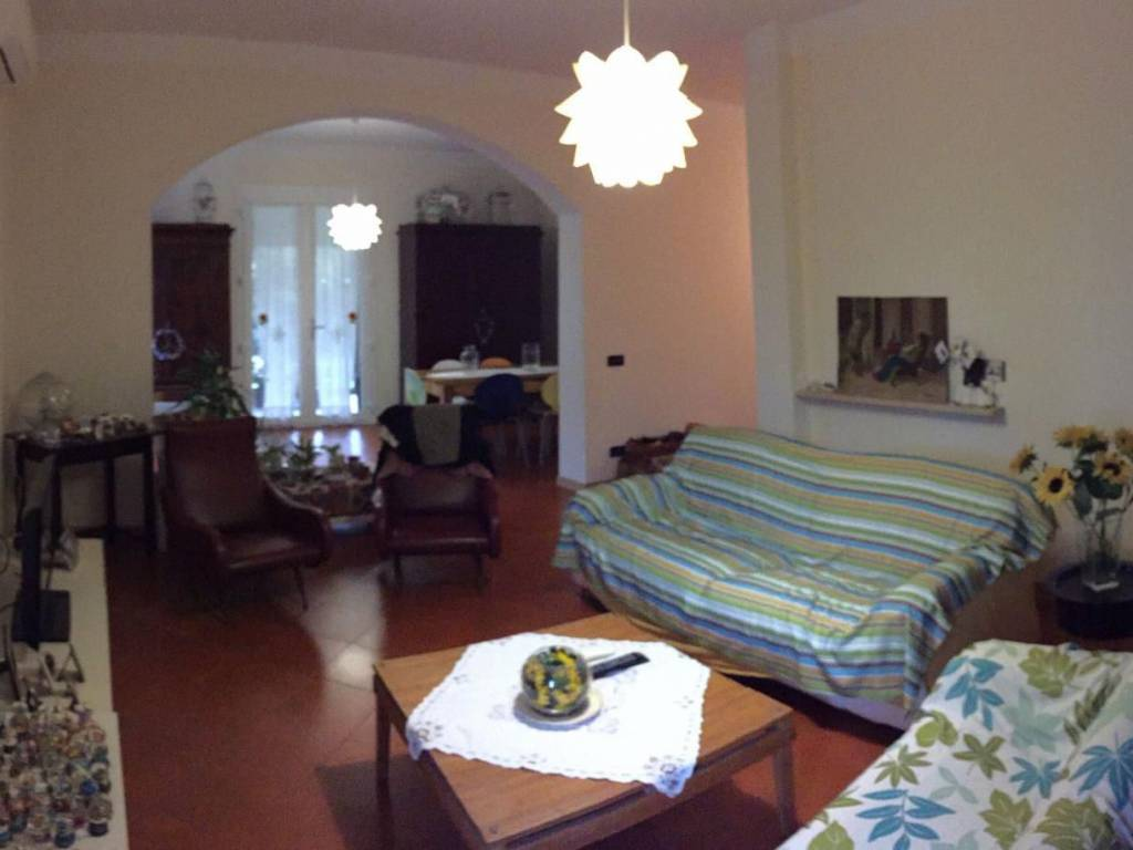 foto  Villa unifamiliare via Canalazzo, Ravenna