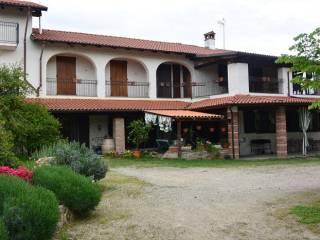 Foto - Casale via 20 Settembre 38, Moncalvo