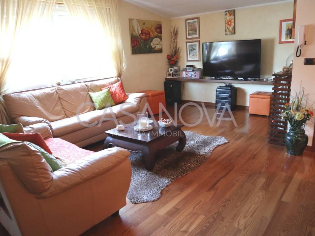 foto  Penthouse good condition, 122 sq.m., Giulianova