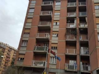 Foto - Trilocale via Don Grazioli 18, Mirafiori Nord, Torino