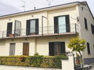 Foto - Villa bifamiliare via Bruno Buozzi 6, Foiano della Chiana