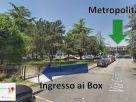Box / Garage Affitto Cassina de' Pecchi