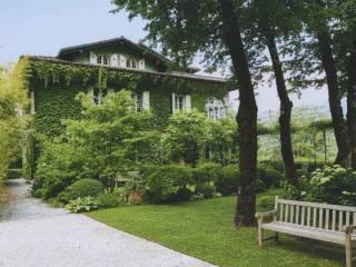 Фотография - Односемейная вилла, отличное состояние, 720 m2, Menaggio