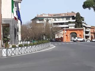 Foto - Trilocale via Tommaso Salvini, Parioli, Roma
