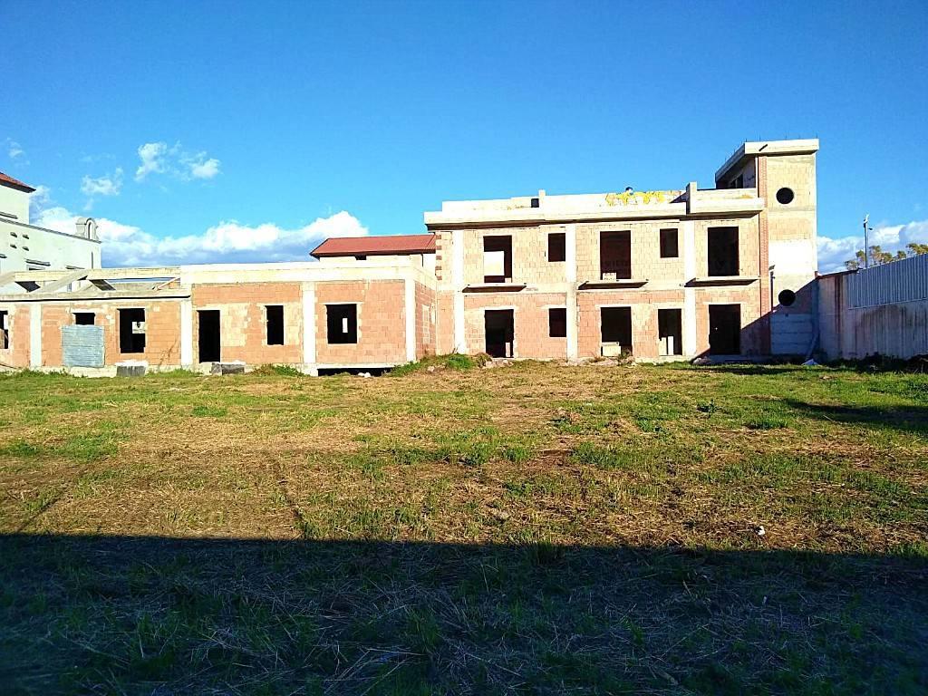 foto esterno Villa plurifamiliare via guido de ruggiero, -1, Brusciano