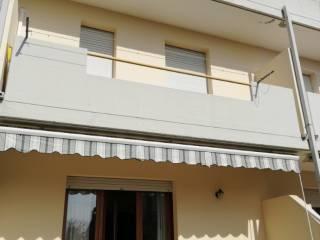 Foto - Villa a schiera via Vittorio Emanuele Vizzon 8, Cesarolo, San Michele al Tagliamento