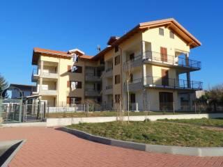 Photo - 3-room flat via Generale Carlo Alberto Dalla Chiesa 44, Avigliana