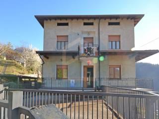 Foto - Quadrilocale via Panoramica 46, Piazze, Artogne