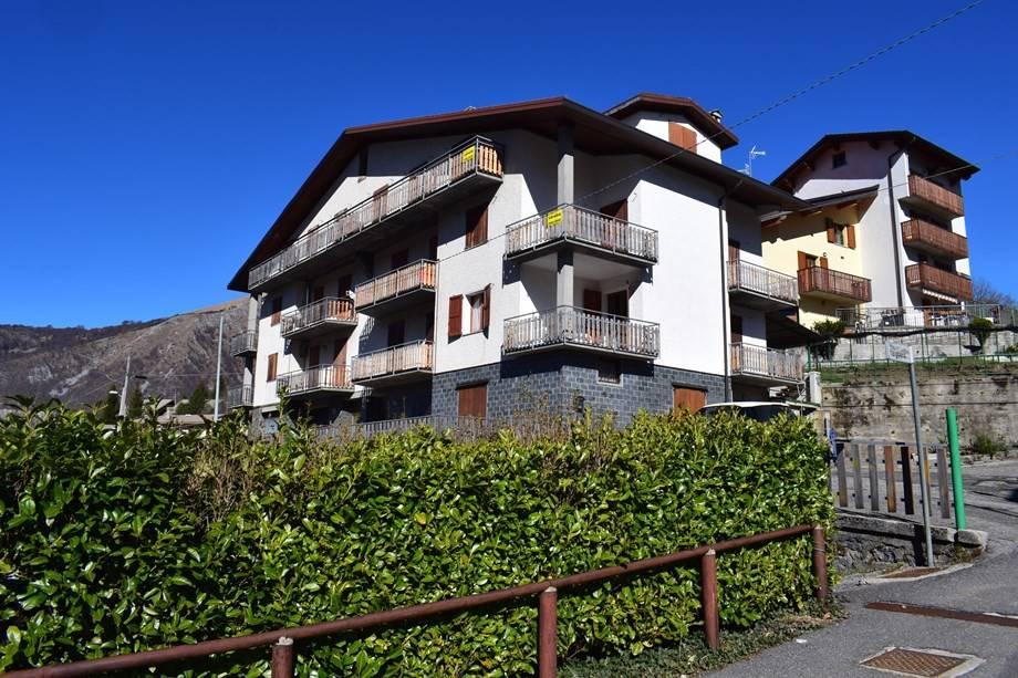 foto esterno 4-room flat via Falghero, Oltre il Colle
