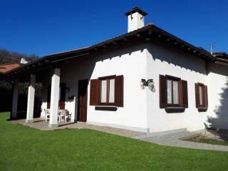 Foto - Villa unifamiliare via per Nebbiuno 29, Massino Visconti