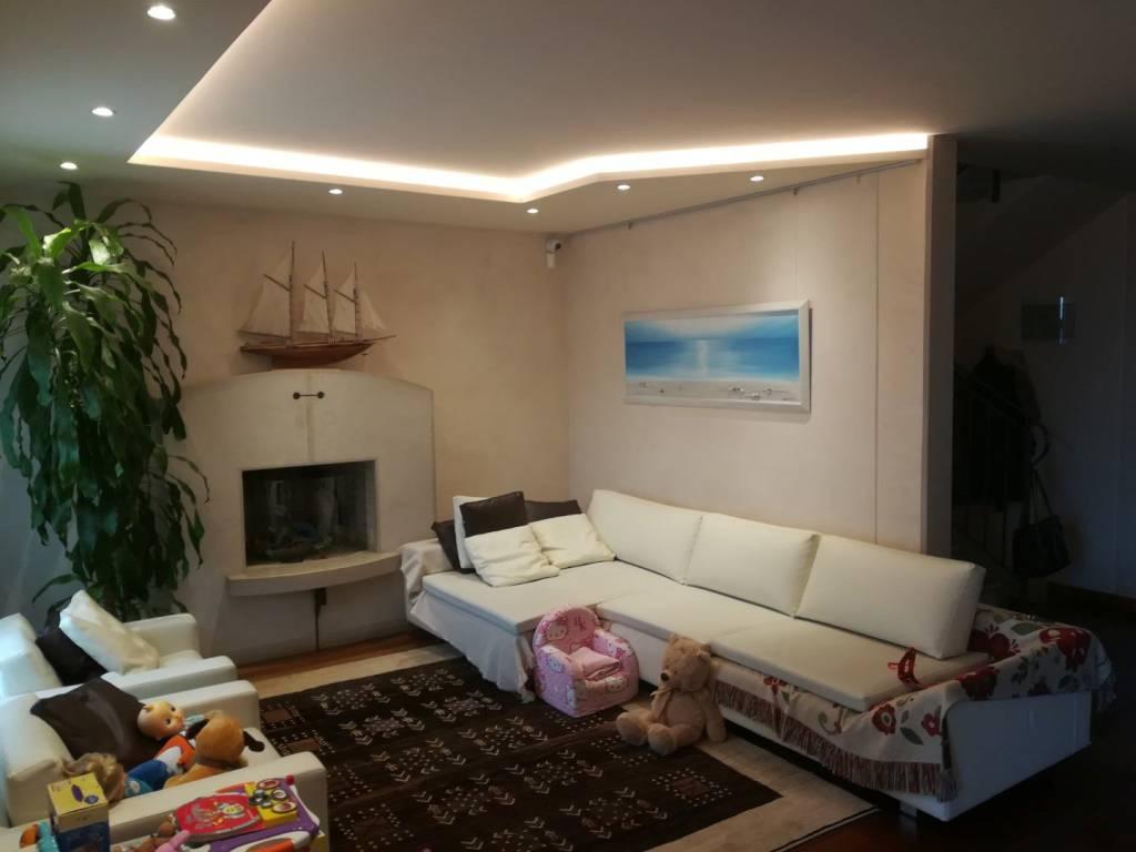 foto  Villa bifamiliare, ottimo stato, 215 mq, Villanova di Camposampiero