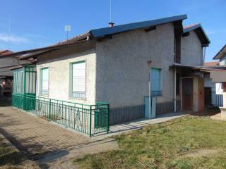 Foto - Casa indipendente via dei Boschi 3, Borgo San Dalmazzo