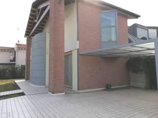 Foto - Villa bifamiliare, nuova, 185 mq, Casier