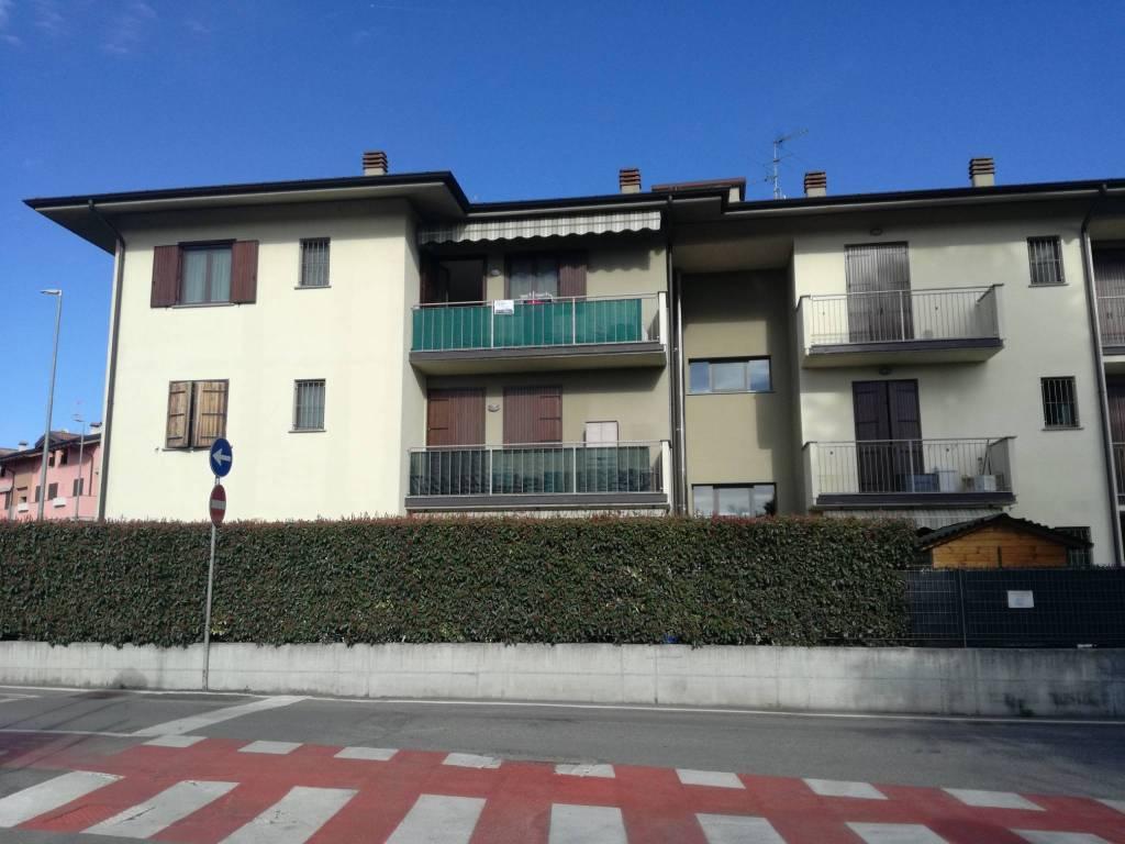 foto  Trilocale Strada Provinciale Rivoltana, Boffalora d'Adda