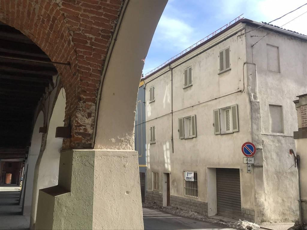 Foto 1 di Appartamento Via Angelo Nielli, San Michele Mondovì
