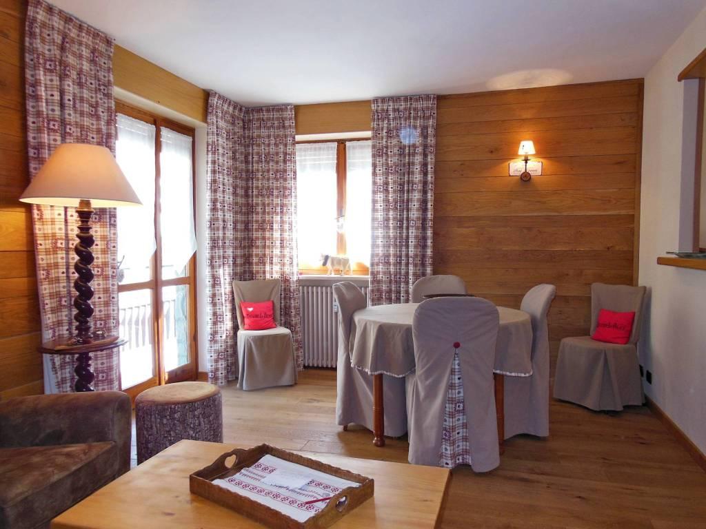 foto soggiorno 3-room flat via Provinciale, Limone Piemonte