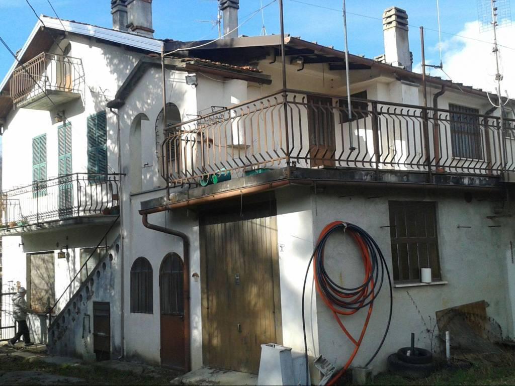 foto  Detached house piazza Vittorio Veneto, Garessio